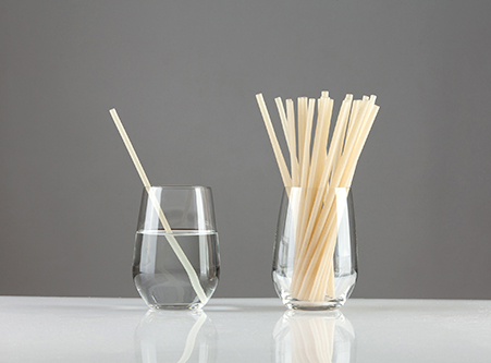 Manufacture Edible Straws Supplier China