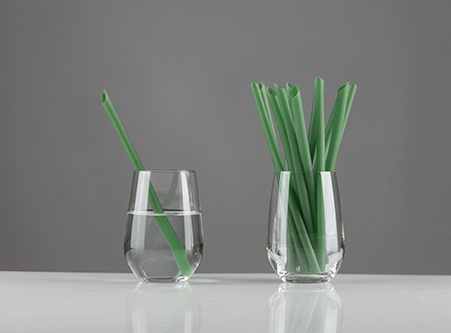 Edible Cold Drink Straws Manufacturer China