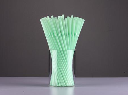 Bio Degradable Straws PLA Bent Straw Factory China