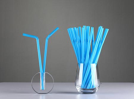 Biodegradable Straws PLA Bent Straws Wholesale