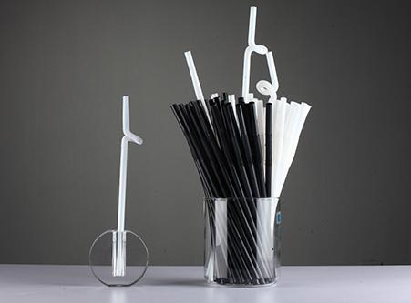 Flexible Straws PLA Disposable Bent Straws Company