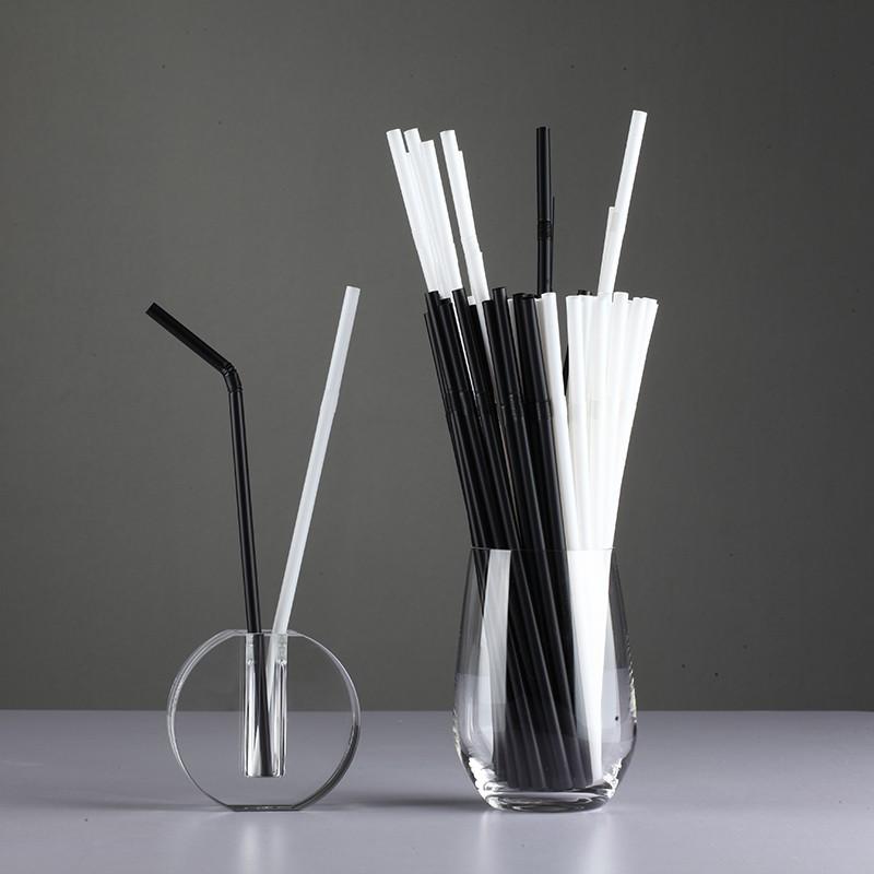 High Quality Biodegradable PLA Straws