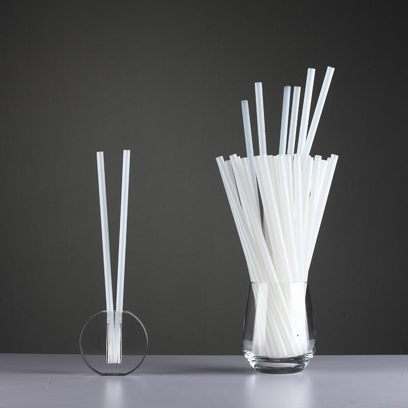 Bio PLA Drinking Straws Disposable