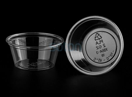 Biodegradable Plastic Cup PLA Supplier China