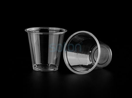 China Compostable Cups with Lid Biodegradable Wholesale
