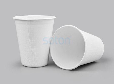 Export Sugarcane Drinking Cup for Sale