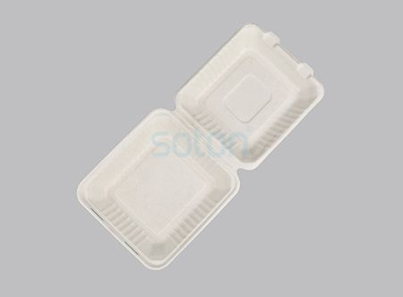 Wholesale Wheat Straw Lunch Box with Lid