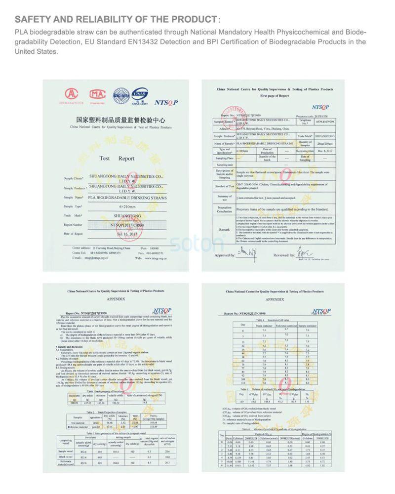 Paper Straws China Skull Printed Factory